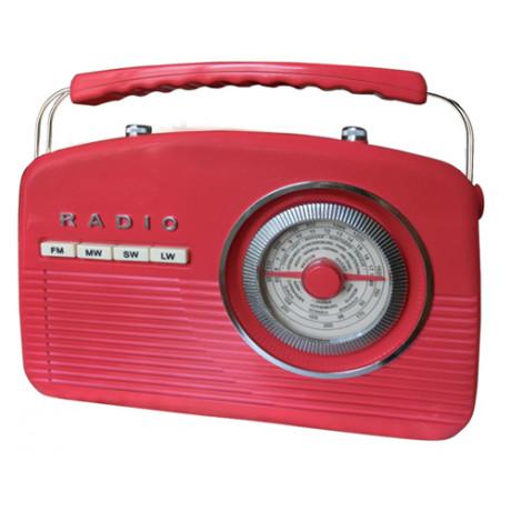 CAMRY CR1130R - RETRO RADIO