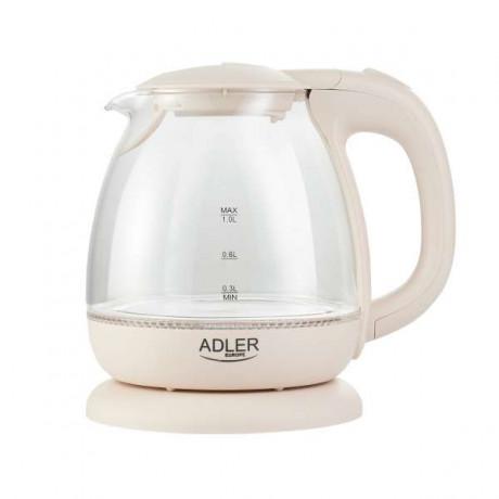 Adler AD1283C - Stakleni ketler1l